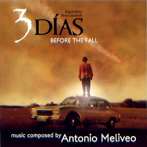 3 días. Before the Fall
