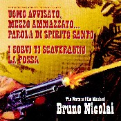 The Western Film Music of Bruno Nicolai Vol. 2